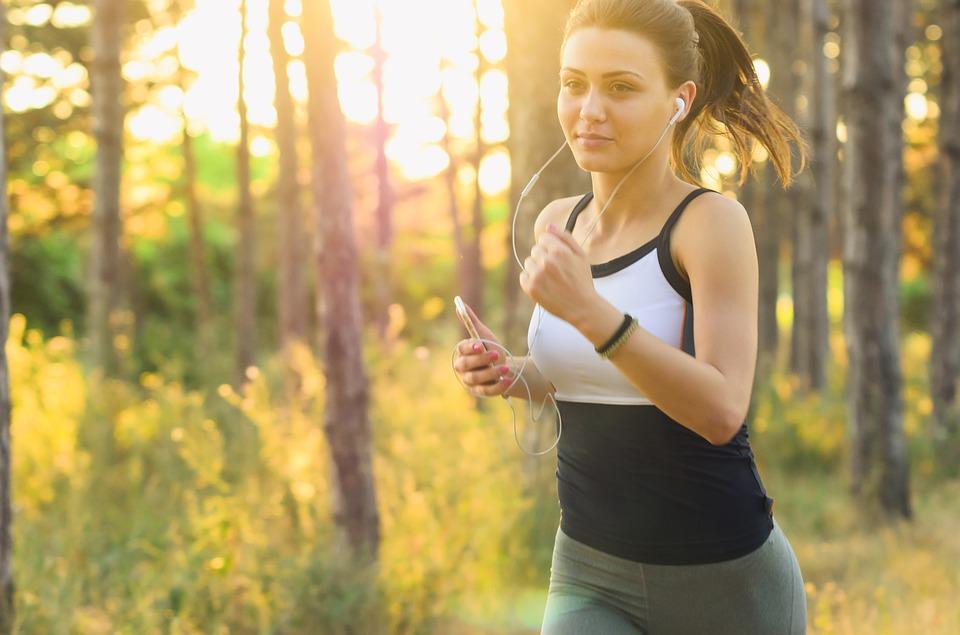 benessere psico fisico con attivita fisica e alimentazione
