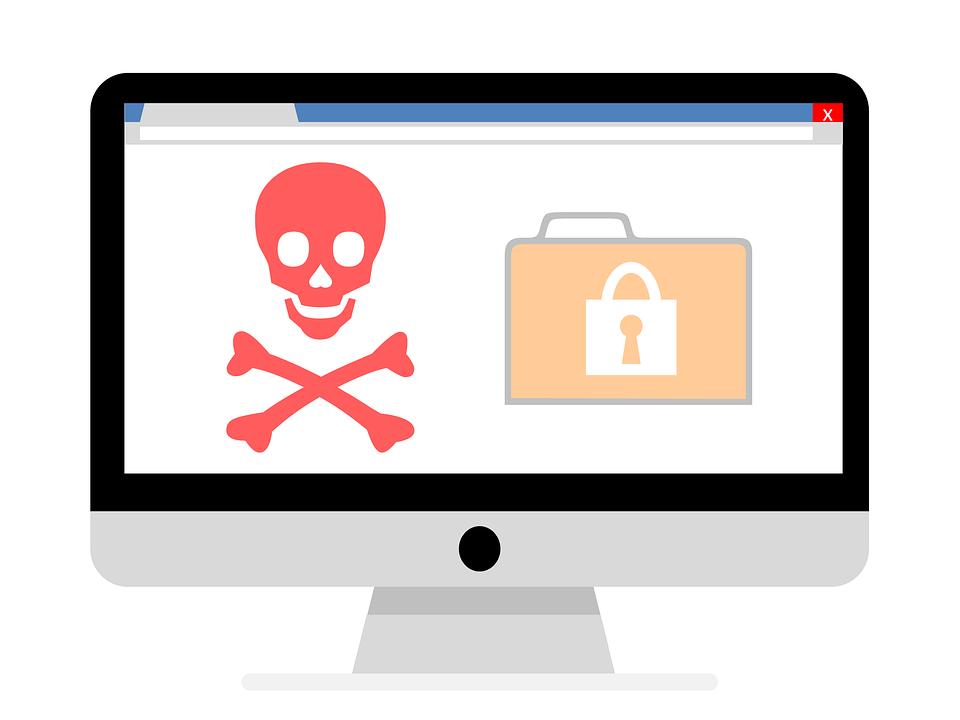 ransomware-sicurezza-informatica