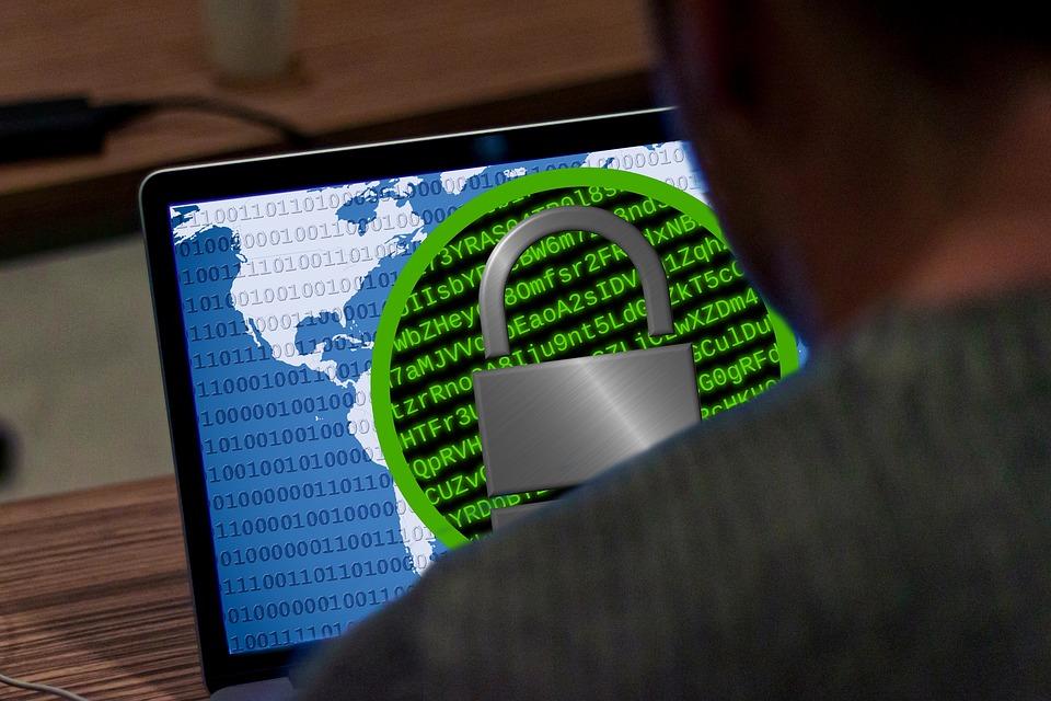 sicurezza informatica a casa