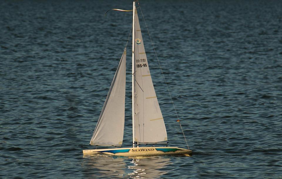 Consigli per fare cambusa per una vacanza in barca a vela 1