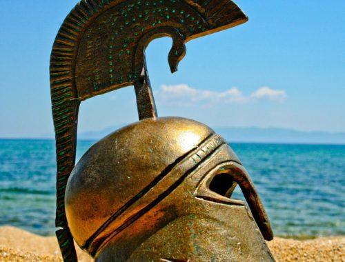 sparta grecia