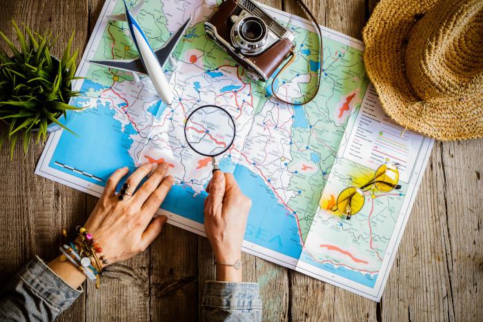 Evitare problemi durante una vacanza