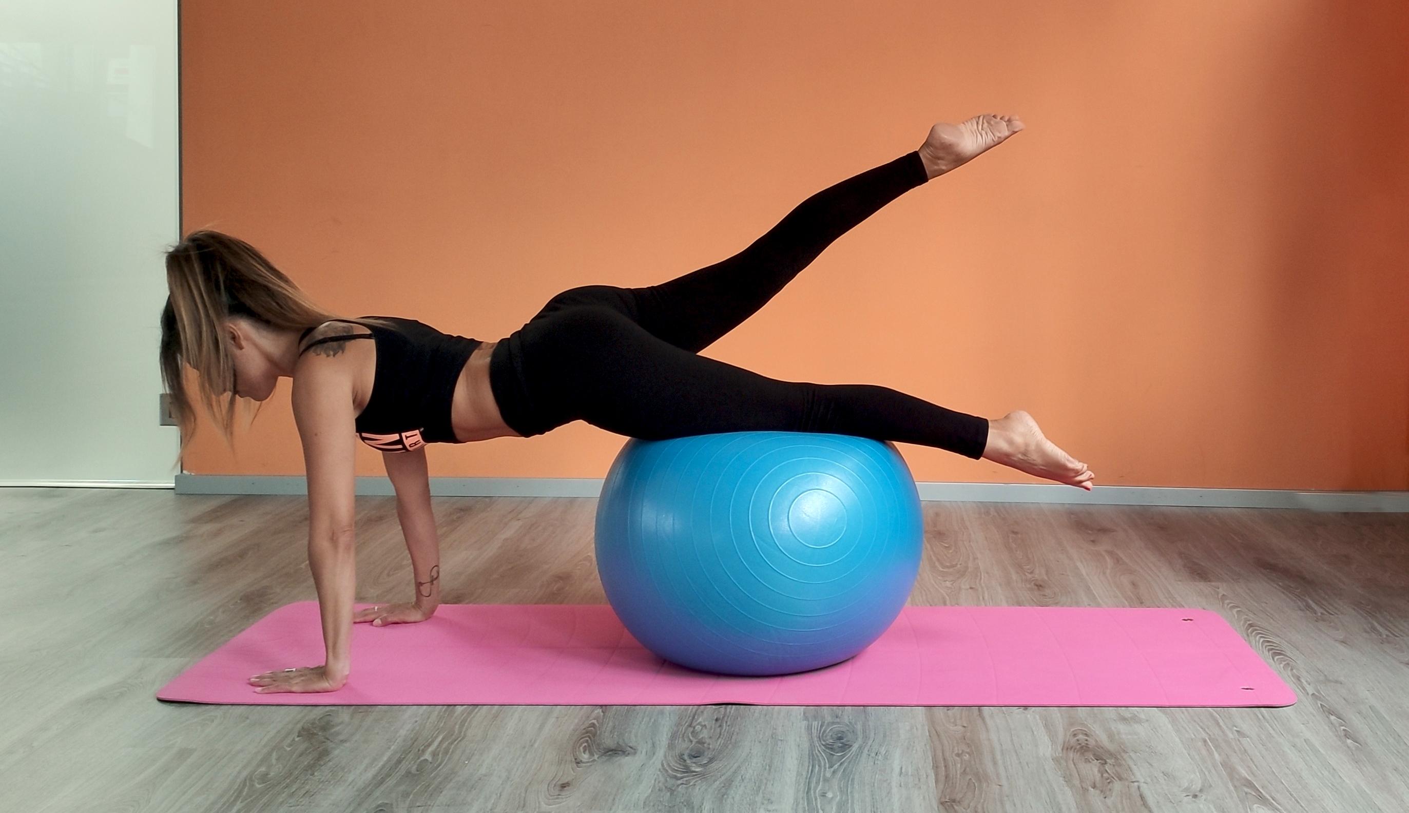 Pilates e Pavimento Pelvico nella ginnastica posturale, a cosa servono?
