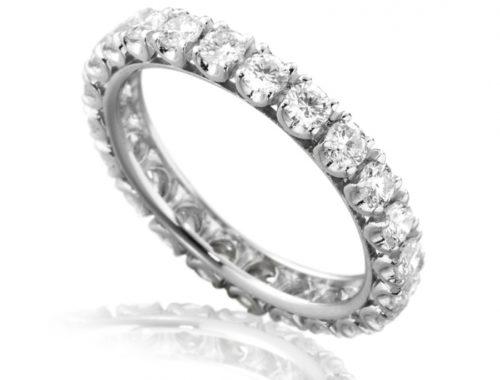 Veretta di diamanti: amore eterno 1