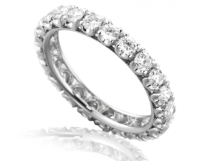 A primavera sbocciano le unioni: come fare la scelta degli anelli di fidanzamento. 1