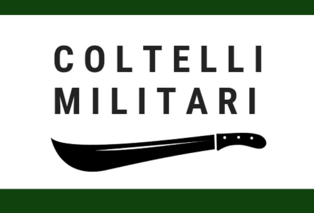I migliori coltelli militari caratteristiche storia 1