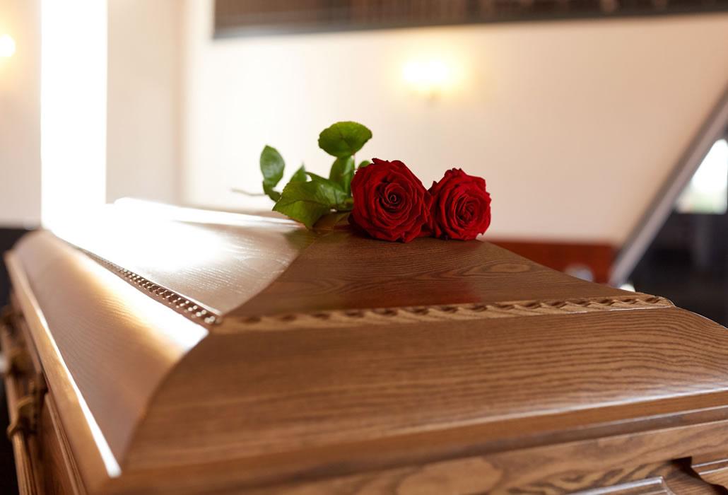 Tradizioni funebri degli islamici 1