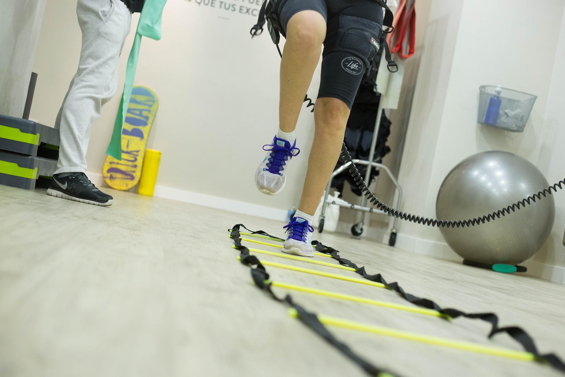 Fisioterapia e sport: cosa fa il fisioterapista sportivo? 1