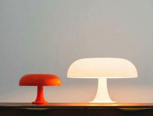 Lampade da tavolo di design, idee e consigli per scegliere la soluzione più adatta ai propri ambienti! 2