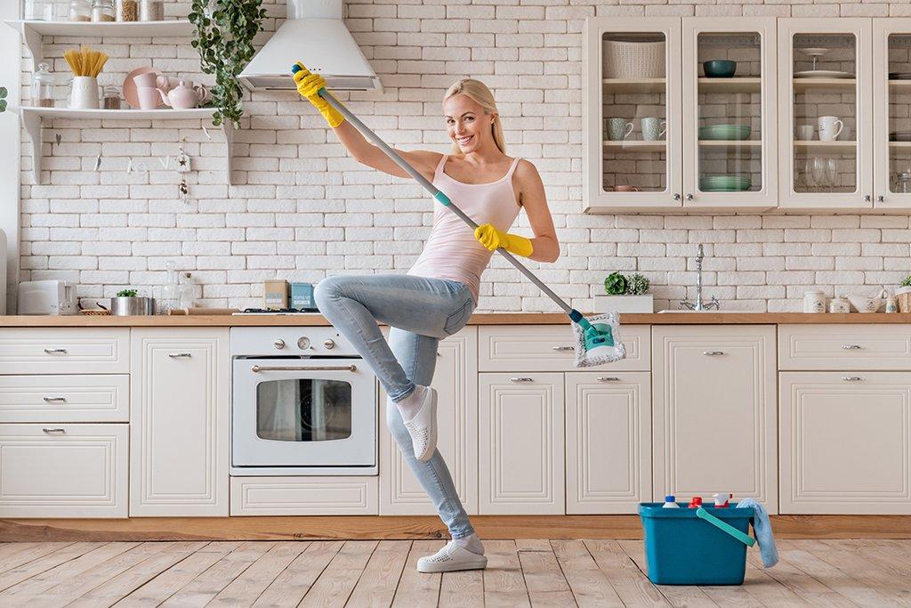 Pulizie domestiche: come farsi aiutare per vivere al meglio? 1