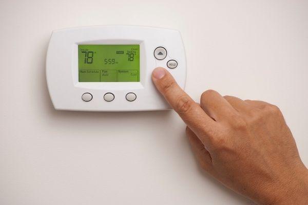 cambiare termostato