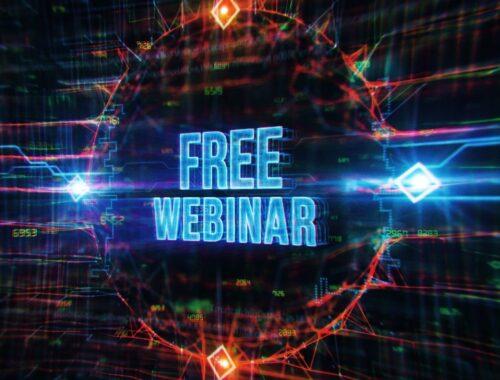 Organizzare webinar gratuiti