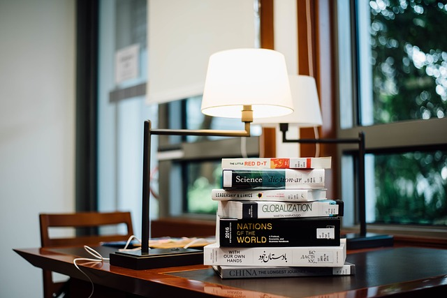 lampade da tavolo fai da te