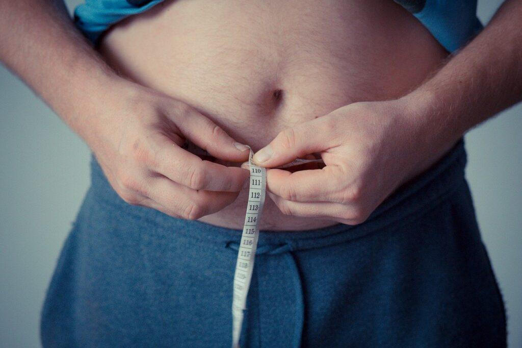 come eliminare il grasso dalla pancia