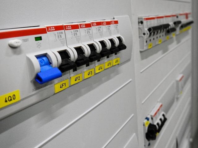 come fare impianto elettrico a norma