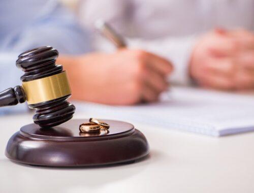 Comunione dei beni: cosa accade in caso di separazione legale dei coniugi 3