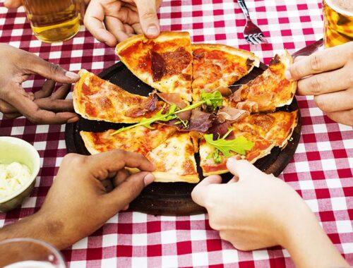 Dove mangiare a Roma con semplicità 1